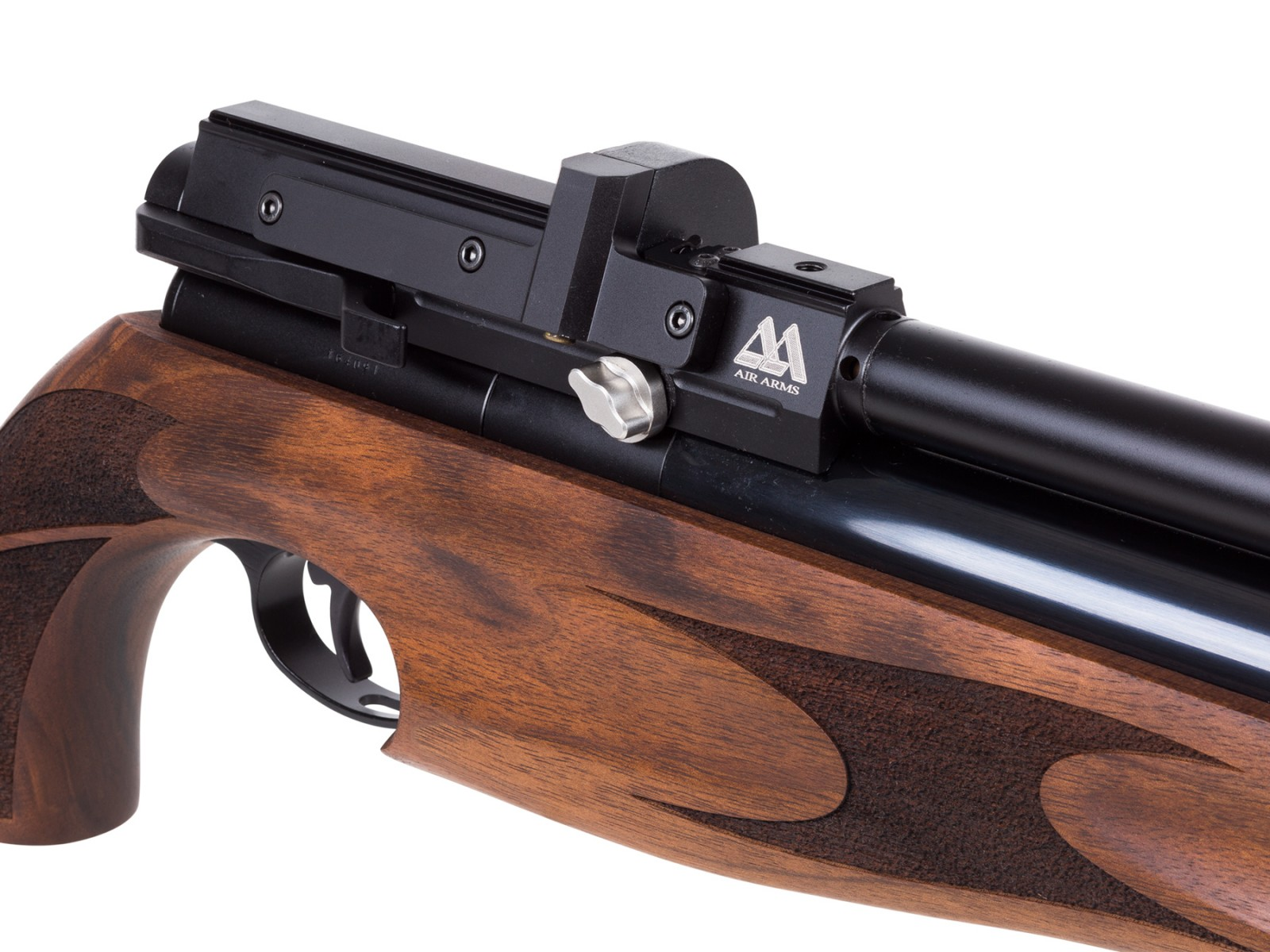 0.177 cal  S510XS Air Arms S510 XS Ultimate Sporter Xtra FAC Black Soft Touch