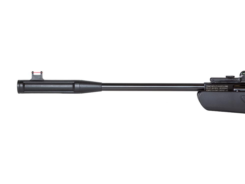 Remington tyrant xgp air rifle 4x32 scope 0 177 cal ebay