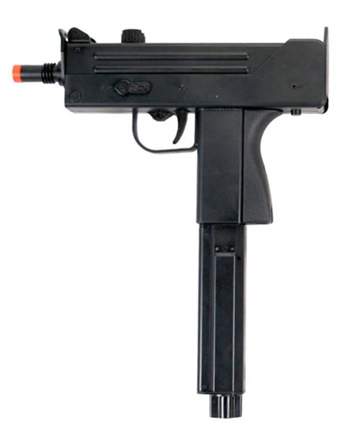Tactical Force TF11 CO2 Airsoft Submachine Gun. Airsoft gun