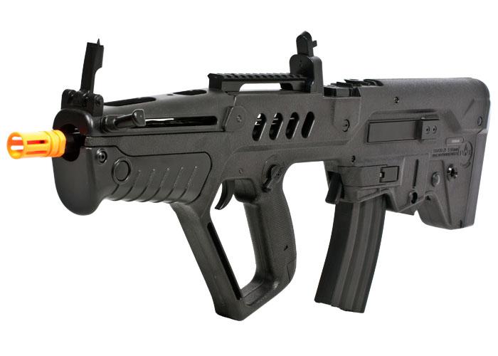 Umarex Tavor 21 AEG Airsoft Rifle, Desert Tan. Airsoft gun