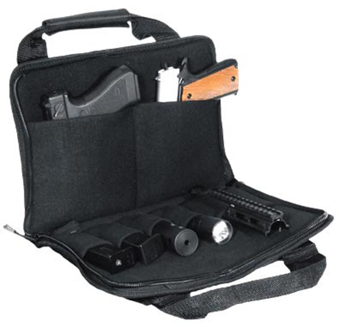 UTG Soft Case for Multiple Applications Reviews - Page 1