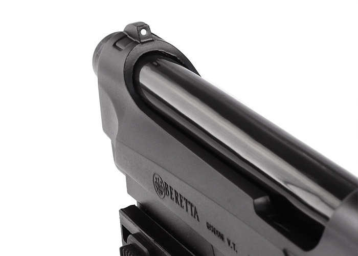 Beretta 90TWO CO2 BB Pistol & Laser. Air guns - PyramydAir.com