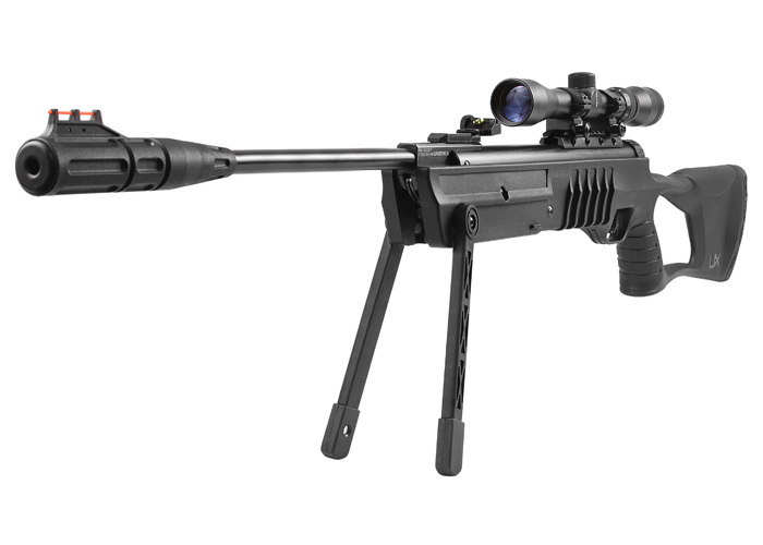 Air rifle on Shoppinder