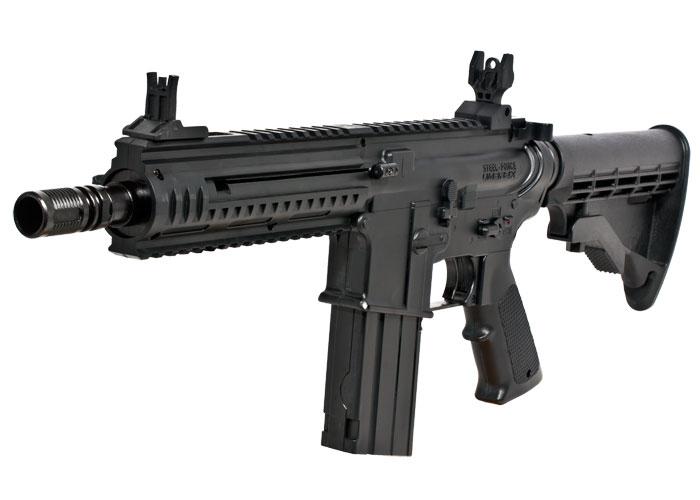 Umarex Steel Force CO2 BB Gun 300rd BB Reservoir - 0.177 cal