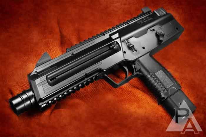 Umarex Steel Storm CO2 Gun Tactical BB gun - 0.177 cal | eBay