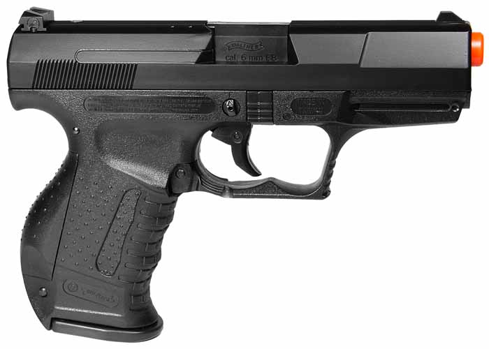 Walther P99 Airsoft Special Operations. Airsoft guns ...