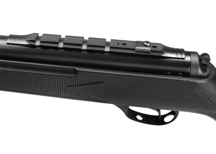 This walther talon magnum air rifle is a powerful