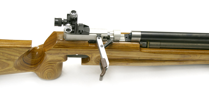 Xisico EM611 /EM612? - Airguns & Guns Forum