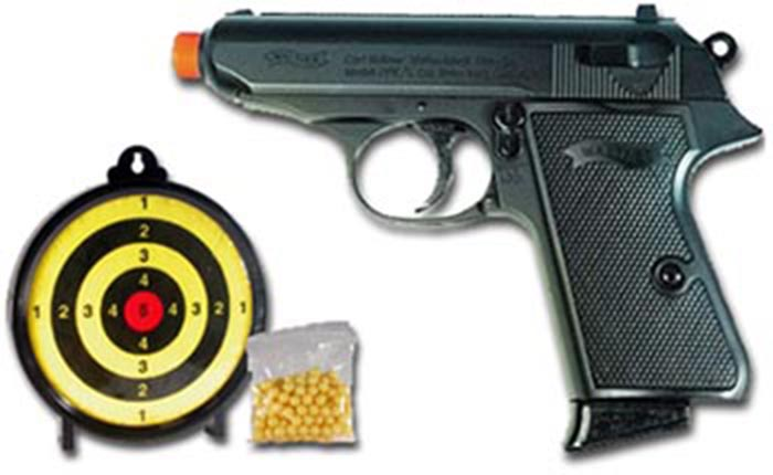 walther airsoft ppk  s airsoft guns pyramydair com Interarms Pistols PPK Walther PPK S